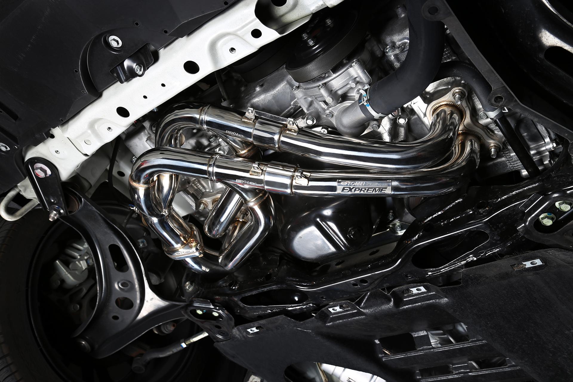 Subaru Brz 0 60 >> EQUAL LENGTH EXHAUST MANIFOLD FR-S / BRZ