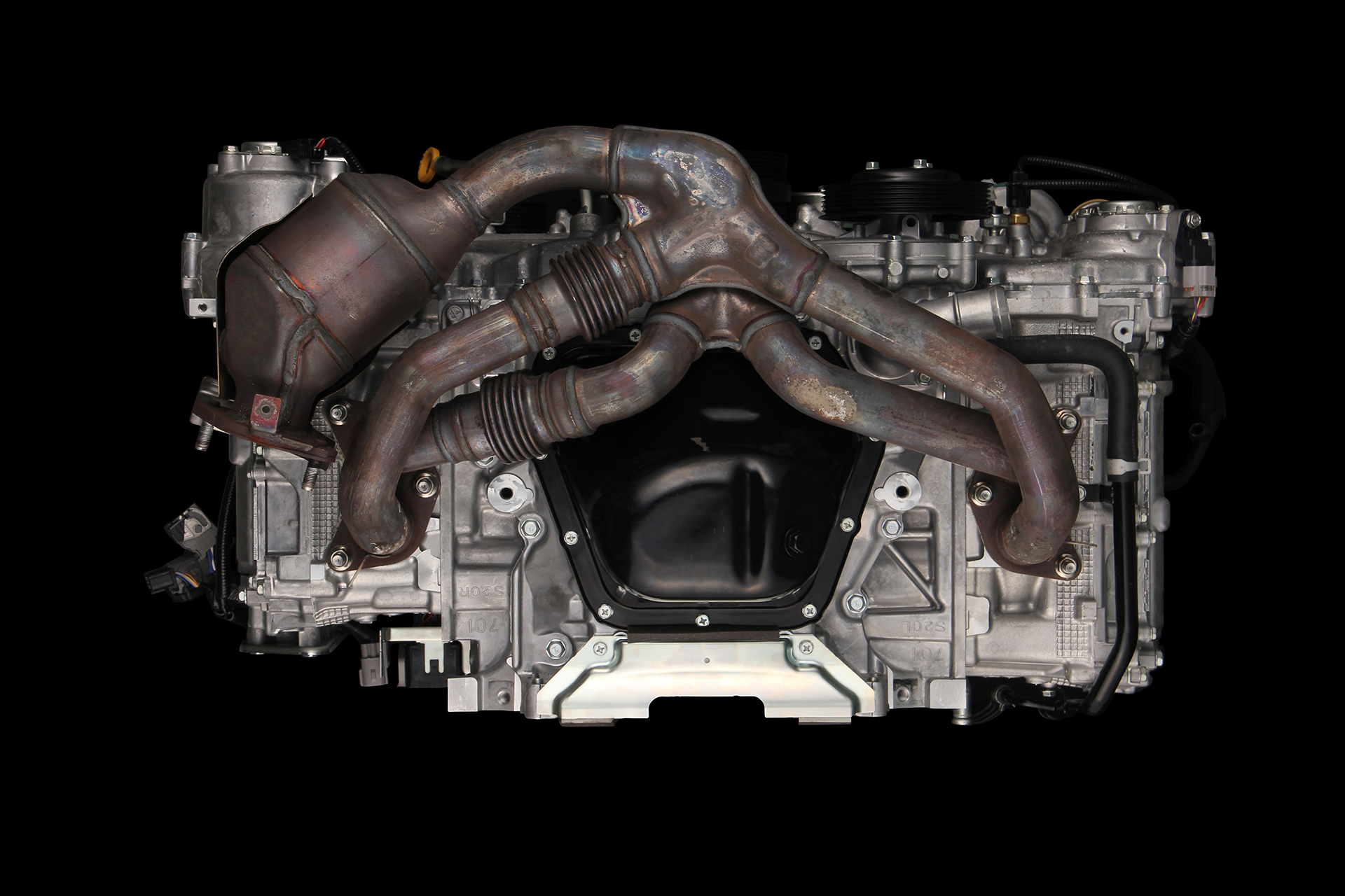 Subaru Brz 0 60 >> UNEQUAL LENGTH EXHAUST MANIFOLD FR-S / BRZ