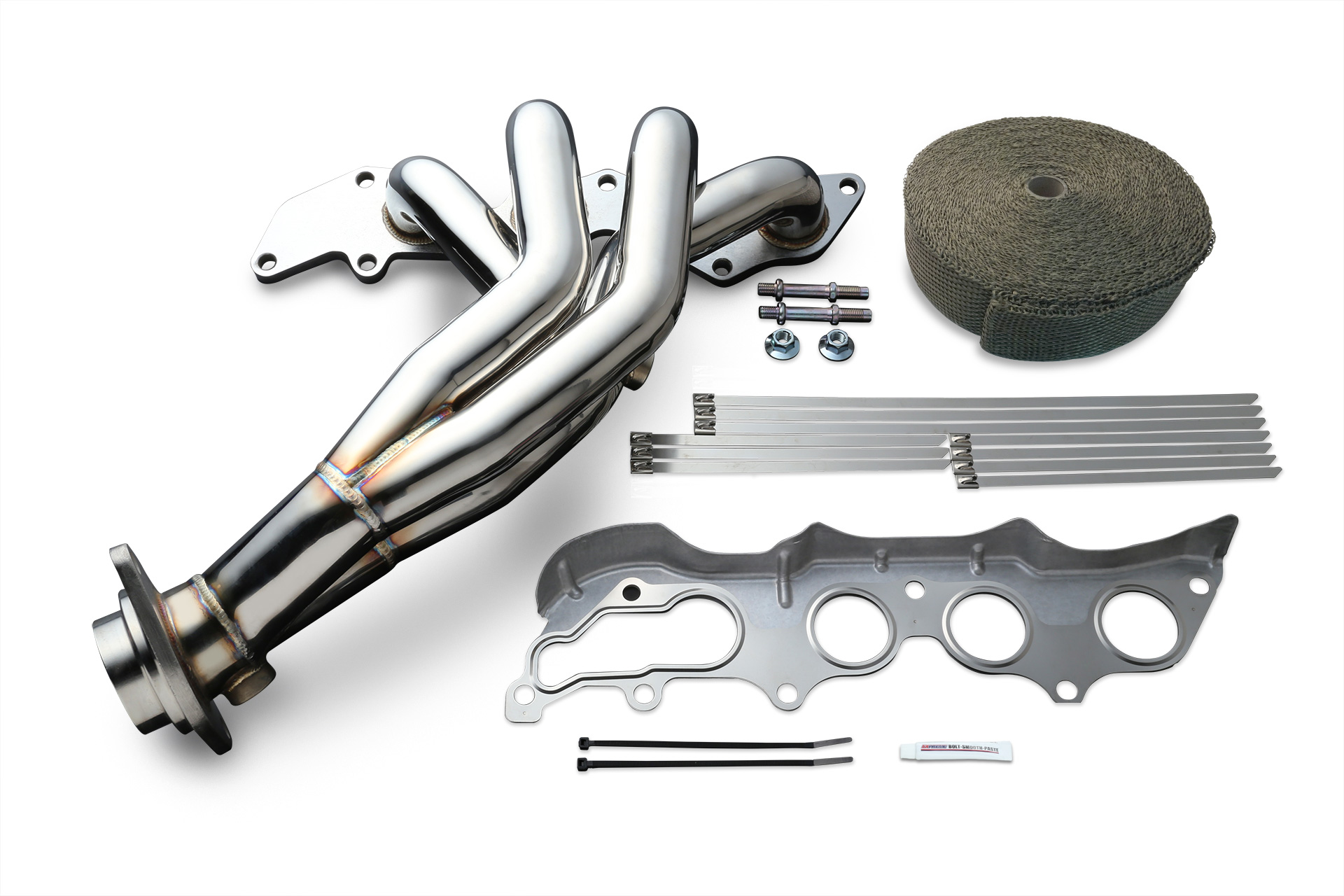 EXPREME MX-5 NCEC LF-VE EXHAUST SYSTEM
