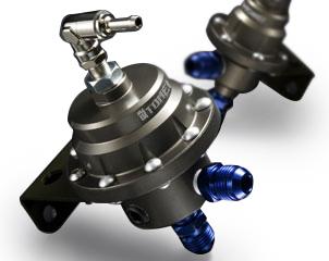 Tomei Fuel Pressure Regulator >> Adjustable