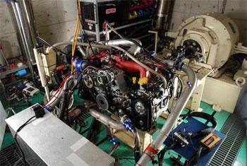 ej engine problems