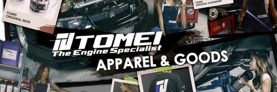TOMEI APPAREL & GOODS